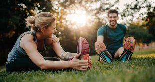 Apa Manfaat Olahraga bagi Tubuh jika Melakukannya Rutin