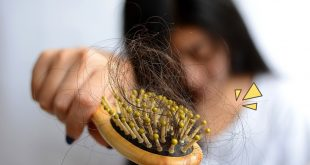 Cara Mengatasi Rambut Rontok Ampuh dengan Cara ini